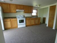 2 Bedroom 1 Bath 2nd Floor Duplex in New Manchester.