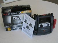 Schumacher XP500 ?Portable Power?, 12 Volt Engine