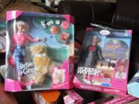 To all the BARBIE collectors, I have a fantastic deal