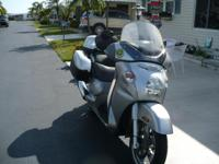 Like New -- Only 3900 Miles.  Must see to