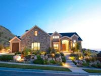 Nestled in Eaglepoint Estates you will find this one of