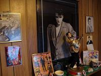 I am selling my entire collection of Elvis souvenirs.