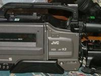 Panasonic AG-7450 AG7450 SVHS Video Cassette Recorder