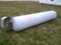 I have a 500 gal propane tank for sale. Its in good