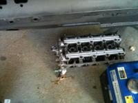 have a h22a4 engine for sale have the block and head