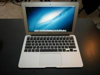 Hey GuysI?m Selling My MacBook AirThe Asking Price Is