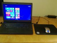 Hey everyone! Selling my gaming laptop I bought two