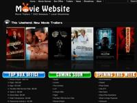 Huge Movie Website With Movie Trailers, Reviews,