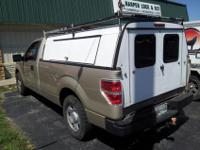 I am selling this truck utility topper if anyone know