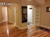 Sublet.com Listing ID 2539435. Two rooms (out of three)