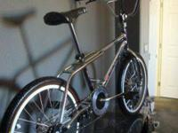 1989 schwinn predator flatland pro all original. This