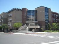 City Center Apartments  160 Sinclair Street  Reno, NV