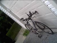 i have two bikes for sale first is a trek equonox 7
