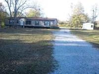 28X70 Southern Doublewide plus approximately 2 acres of