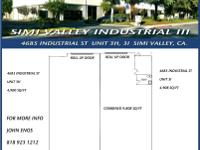 LOWEST COMPETITIVE LEASE RATES IN SIMI VALLEY!!!!!!