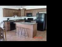 Brand new 3 bedroom, 2 bathroom, fully furnished home