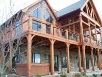 SECLUDED MOUNTAIN TOP RETREAT. 4300 FT ELEVATION. JUST