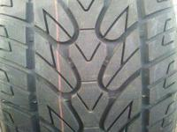 new lionheart 305-40-22 tires brand new never mounted
