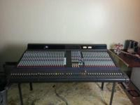 USED 501 by langley console from Brigham Young