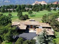 One Level Living at its Absolute Best! This golf course