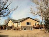 640 deeded acres, inlcuding 50 acres of dry land farm
