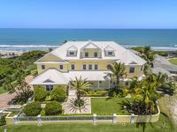 Spectacular luxury oceanfront estate built by