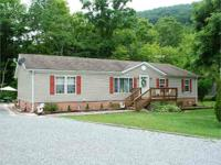 # 3019 505 Lynn Ave. Cumberland Gap, TN 37724. What a
