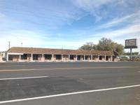 21,220 SF Building on 2.10 Acres Retail front with