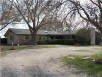 Main value is in the 5-acre lot itself. Location is
