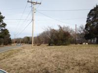 Zoned low density residential, this 74-acre plot of