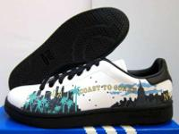 i have a pair of brand new Adidas Stan smith coast to