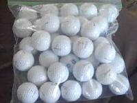 50 *Quality* Callaway Golf Balls USED In a bag (Hex
