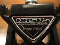 I have a brand new heavy duty dual leg kickstand Ursus