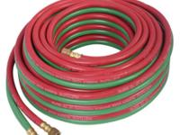 This is our 50ft Twin Welding Torch Hose which is