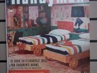 From the early 50'S The Family handyman Magazines 24