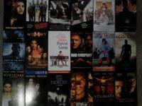 $20 for all the 51 motion pictures:) Or take a trade?