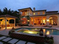 Magnificent estate home in the private community of