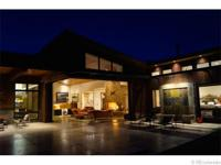 A true Colorado contemporary custom built ranch with