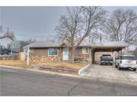 Remarkable 3+ bed 1.5 bath UPDATED Ranch located just