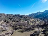 Los Gatos Creek Ranch, A Sportsmen's Paradise! Over