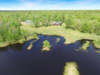 Spectacular one of a kind property w/ 460 acres of