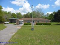 5175 Dawes Lane Ext comes with 2 Acres & Steel Frame