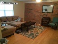 Nice and safe area, driveway to park in, 3 BR house