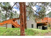 Incredible mountain property completely updated and