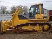 Equipment Specifications Year 1997Manufacturer