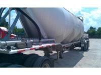 2004 TRAIL KING PNEUMATIC TRAILER ,1250 CFT. [ONLY 11