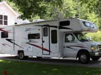 Camping World Special Addition purchased new in 2009.