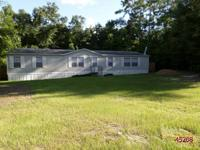 Great 3 bedroom 2 bath home on almost half an acre in
