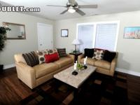 Sublet.com Listing ID 2556511. This is an amazing new