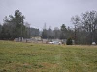 16.5 acres priced to sale in Carnesville GA. 14 acres